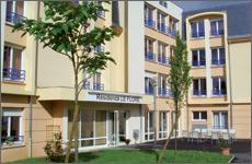 Altenpflegeheim Flore