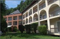 Altenpflegeheim St-Sebastien